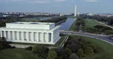 Chapter 30 – Back in DC