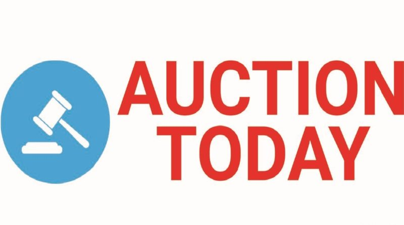 Chapter 37 – Online Auction