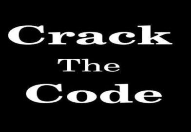 Chapter 39 – Crack the Code